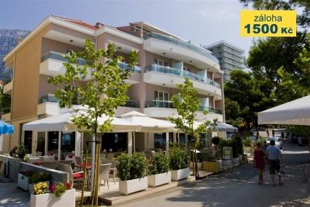 Makarská - Hotel Maritimo