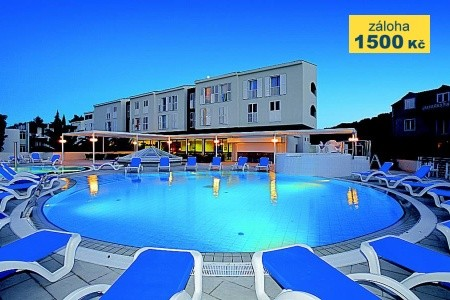 Hotel Marko Polo - Last Minute a dovolená