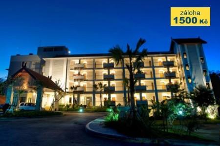 Ramada Bintang Resort And Spa