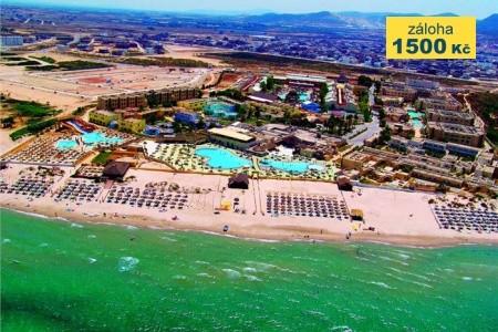 Beach Azur