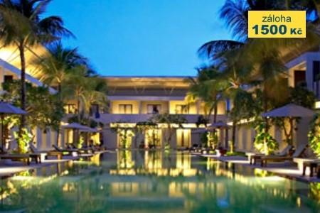 Bali + Lombok - Htl. The Oasis Kuta / Sentosa Resort