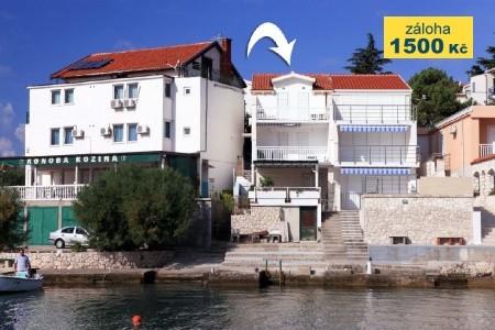Apartmány Liberto