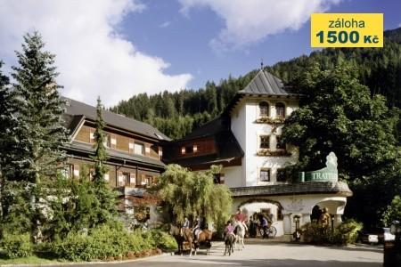 Hotel Trattlerhof - v červnu