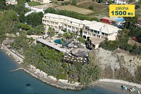 Hotel Gloria Maris - Last Minute a dovolená