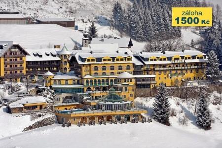 Hotel Pichlmayrgut - v červenci