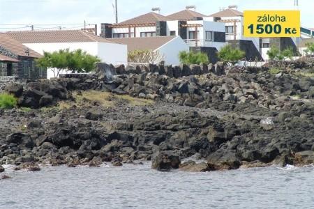 Baia Da Barca Snídaně