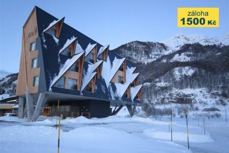 Hotel 1301 Inn Polopenze