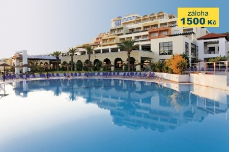 Kipriotis Panorama Hotel & Suites All Inclusive First Minute