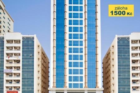 Mangrove Hotel Ras Al Khaimah