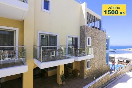 Almira Hotel - letní dovolená