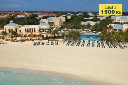 Royal Hideaway Playacar Resort Snídaně