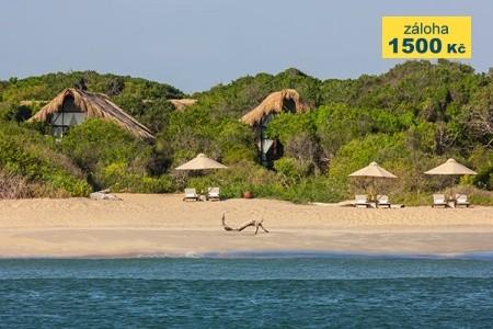Jungle Beach Hotel - first minute