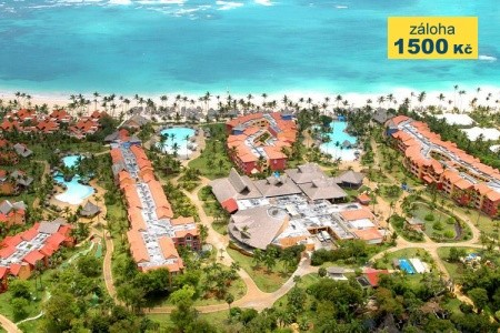 Tropical Princess Beach Resort  Spa