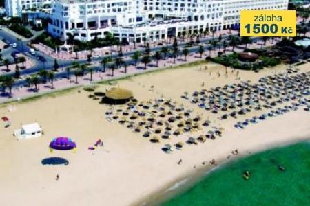 Yasmine Beach Resort Hammamet