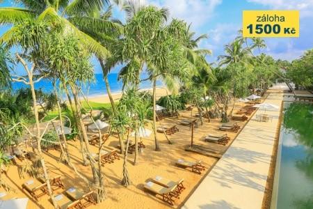 Pandanus Beach Resort & Spa - v červenci