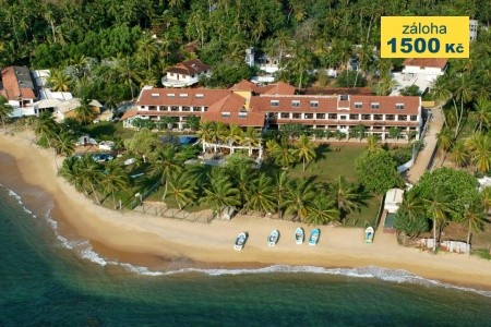 Earl´s Reef (Ex. Taprospa Beach Hotel)