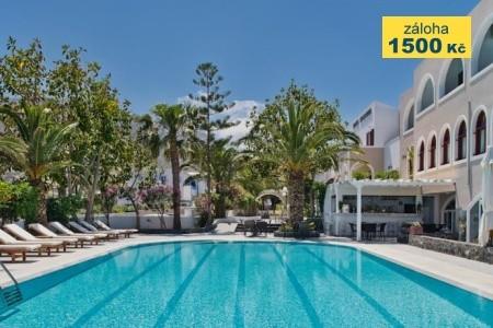 Makarios Hotel - Last Minute a dovolená