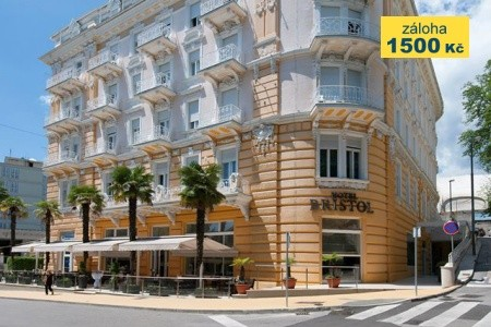 Bristol Hotel ***