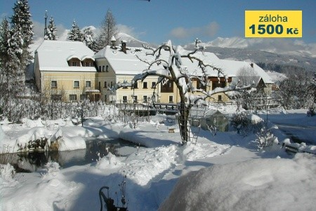Apartmánový Dům Bogensperger - Last Minute a dovolená