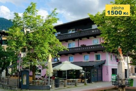 Familienhotel Unterbrunn