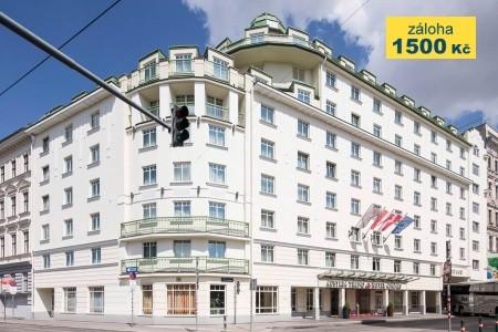 Austria Trend Hotel Ananas - first minute