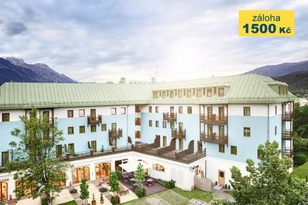 Alphotel Polopenze