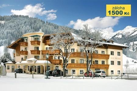 Hotel Kristall - Rauris