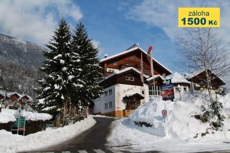 Sporthotel Mölltal - hotel