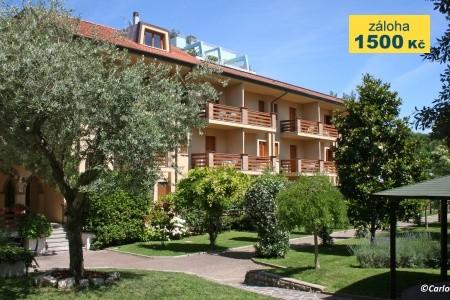 Hotel Capanna D´oro*** - Lignano Sabbiadoro - hotel
