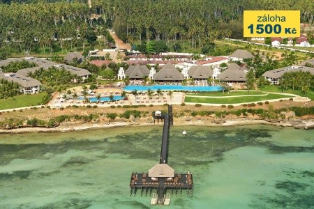 Sea Cliff Resort & Spa *****