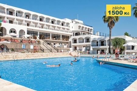 Hotel Magna Graecia Palace All Inclusive