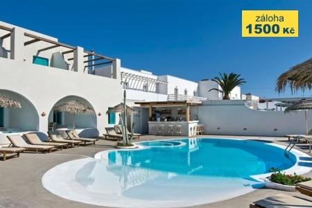 Nissia Apartments - Last Minute a dovolená