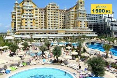 Royal Holiday Palace Ultra All inclusive