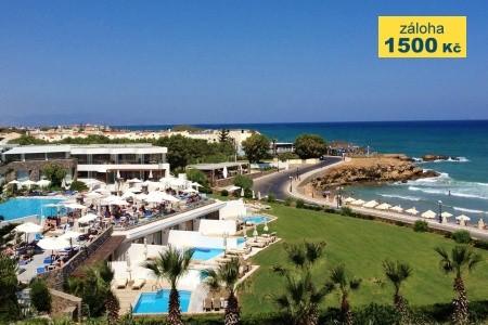The Island Hotel Polopenze