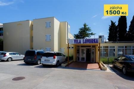 Depandance Villa Lovorka - Last Minute a dovolená