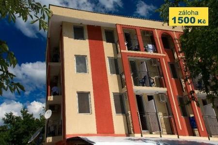 Hotel Rilena - Last Minute a dovolená