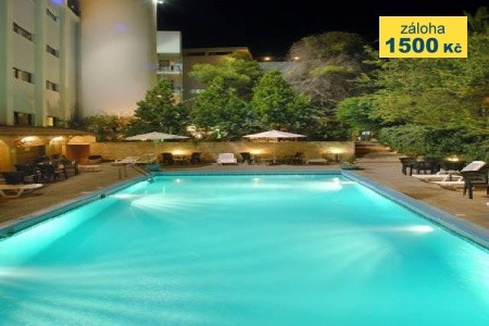 Palmyra Beach Hotel - hotel