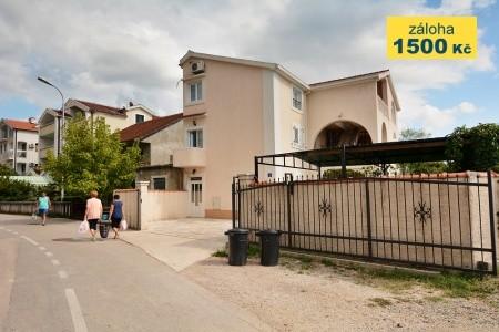 Apartmány Vila Dragana Bez stravy