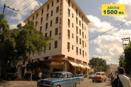 Hotel Colina