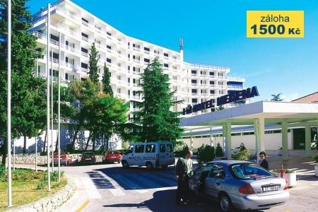 Hotel Hotel Medena, Trogir - hotel