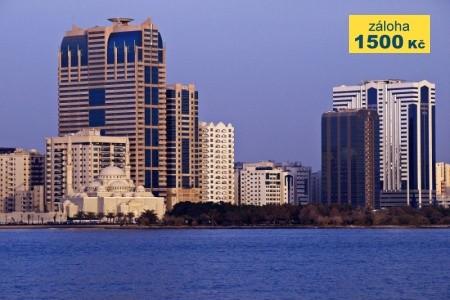 Radisson Blu Resort Sharjah - v červnu
