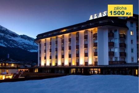 Hit Hotel Alaska
