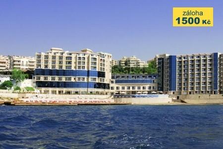 Charisma De Luxe Hotel - Last Minute a dovolená