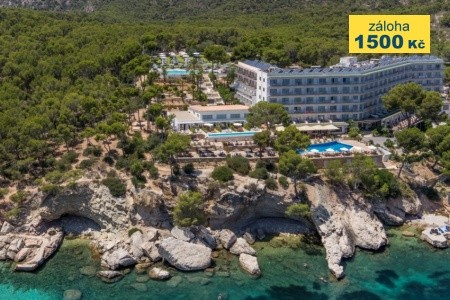 Hotel Coronado Thalasso & Spa ****