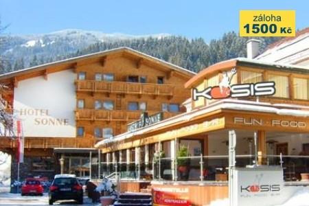 Hotel Sonne Fügen