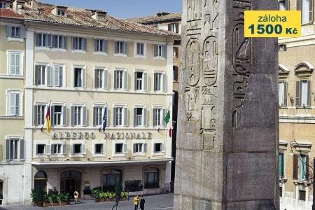 Nazionale Rome