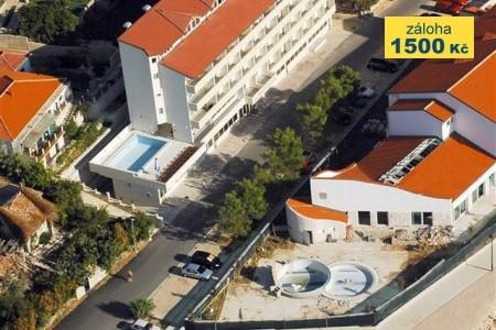 Pag / Hotel Meridijan
