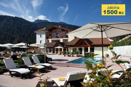 Hotel Salvadori - Last Minute a dovolená