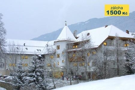 Hotel Mühlgarten **** Polopenze