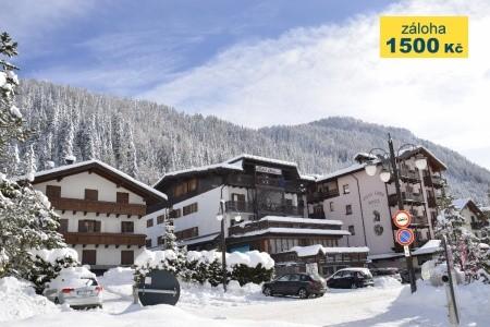 Hotel Italo *** - Last Minute a dovolená